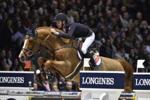 the LONGINES FEI WORLD CUPª JUMPING BY EQUIDIA LIFE,