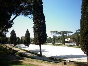 Piazza di Siena 2